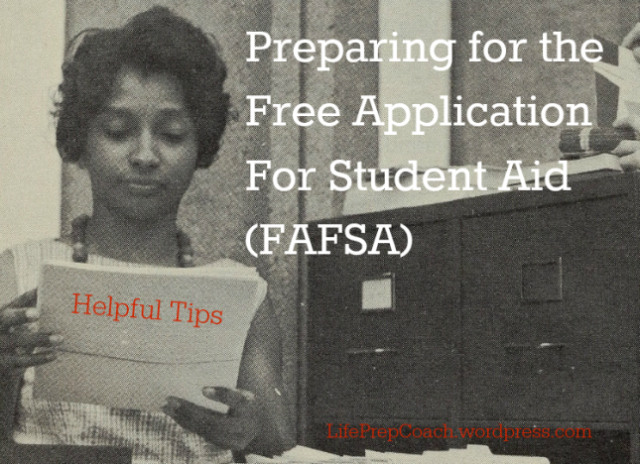 FAFSA college tuition, college fees