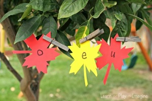 Preschool Activities for Fall (2)